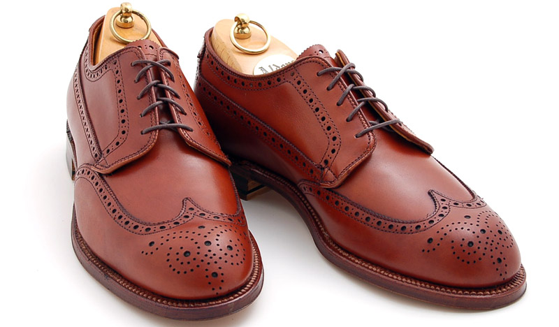 Dress Shoes Too Pointy
