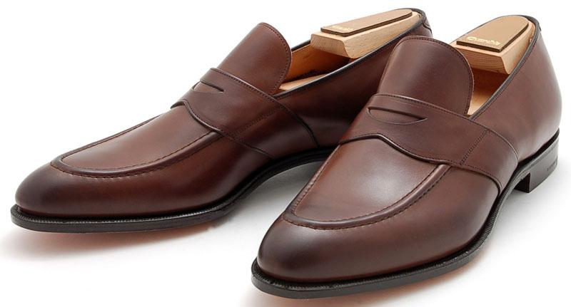 dress shoe loafers