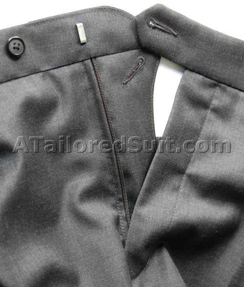 mens slacks front trousers