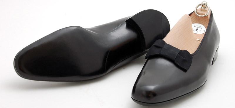 opera pump mens dress shoe
