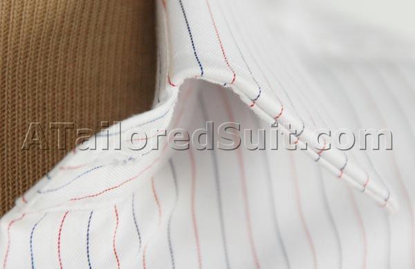 Men's Shirt Collar