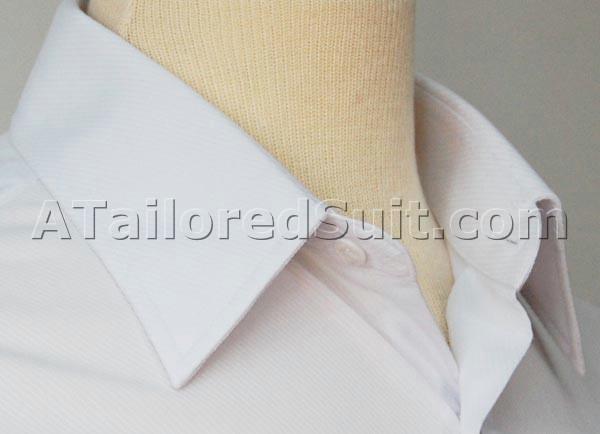 Men's Custom Collar