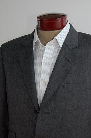 Men's Sports Jacket Front View