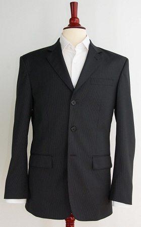 Men's Wedding Suit