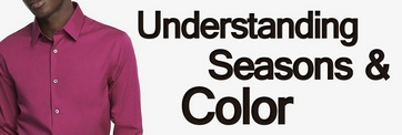 Mens-Dress-Shirts-Understanding-Seasons-Color