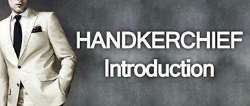 Mens-Pocket-Squares-Handkerchief-Introduction