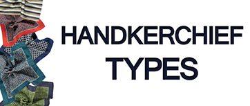 Mens-Pocket-Squares-Handkerchief-Types