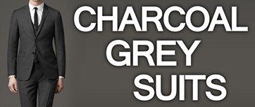 Mens-Suit-Color--Charcoal-Grey-Suits