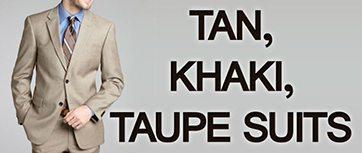 Mens-Suit-Color-Tan-Khaki-Taupe-Suits