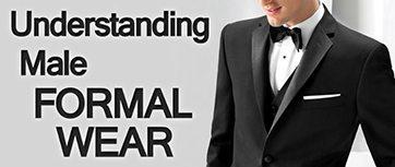 Understanding-Male-Formal-Wear