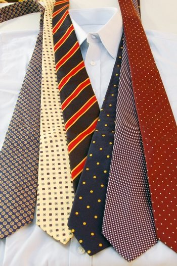 interview ties