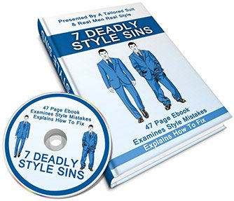 7 Deadly Style Sins Free Book