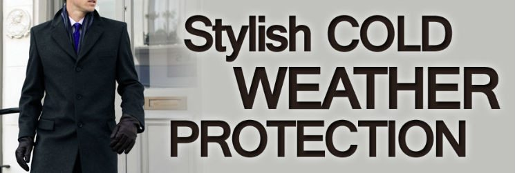 Mens-Overcoats--Stylish-Cold-Weather-Protection