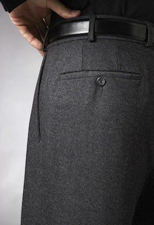Pant Pocket