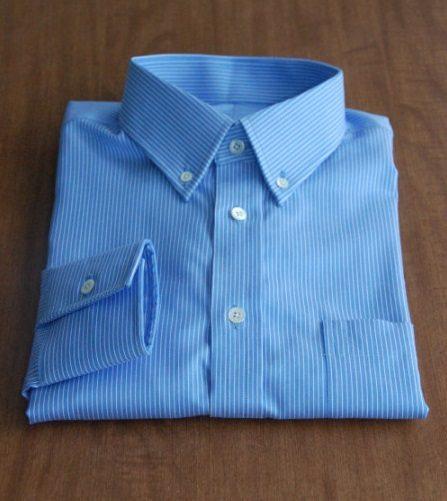 blue dress shirt 01